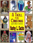 A troll for Christmas
