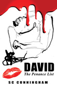 The DAVID Trilogy by S C Cunningham.
