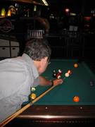 Researching my Bar Pool article