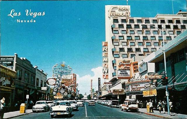 1956 Fremont Street