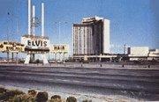 International Hotel & Elvis