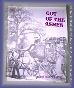 Out of Ashes cover