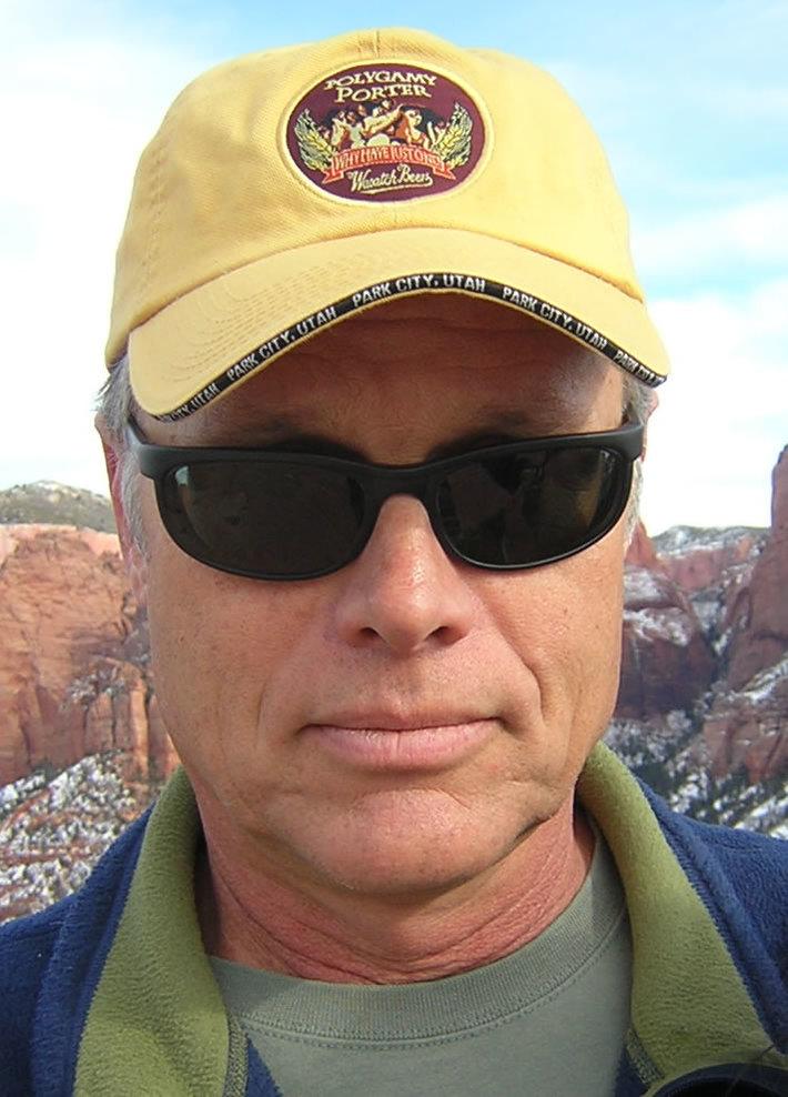 Kolob Canyon, Utah, 2008
