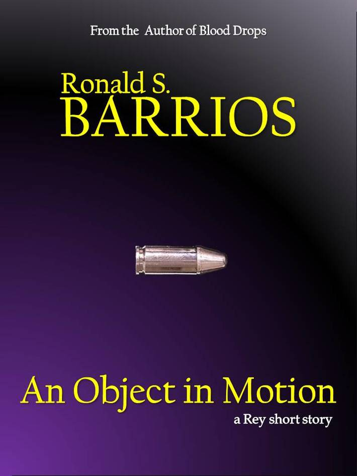 An Object in Motion