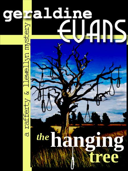 The Hanging Tree mystery novel