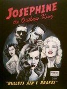 Josephine the Outlaw King-Jeannette Louise Kantzalis