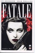 Fatale Cropped