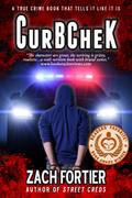 Works of True Crime writer Zach Fortier