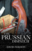 THE PRUSSIAN DISPATCH Cover