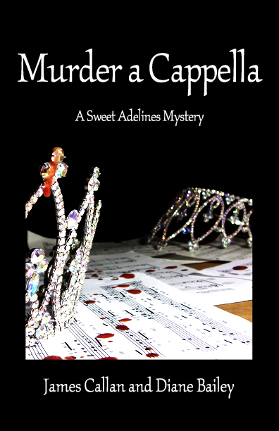 cover-Murder a Cappella