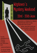 Wigtown Mystery Weekends