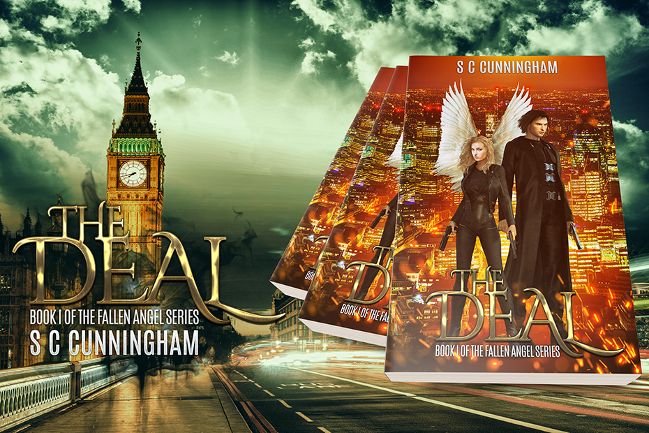 THE DEAL by S C Cunningham