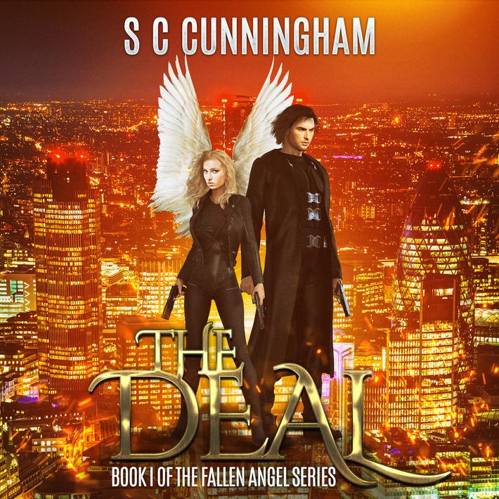 The Deal - The Fallen Angel Series