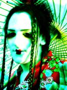 cool geisha