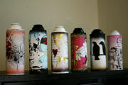 Commissioned Cans