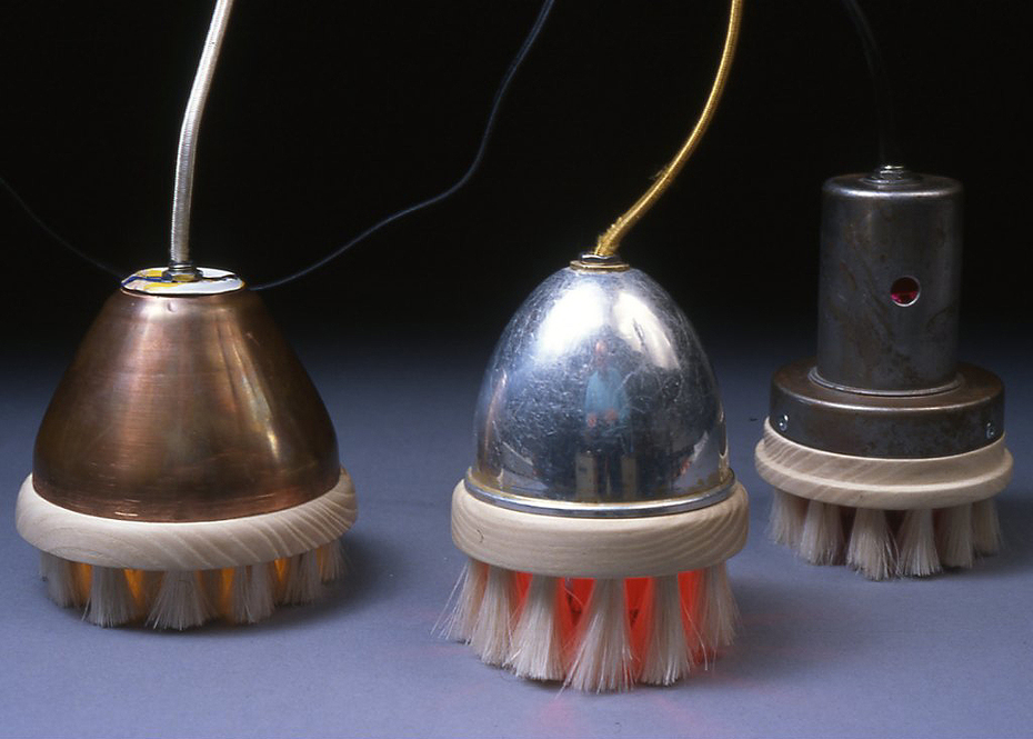 Brushlamps