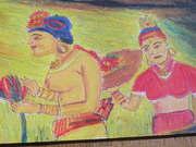 cave paintings (c) satisshroff