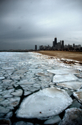 Icy Chicago