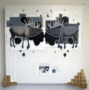 What Does The Elk Say, 2008
