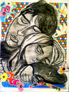 The Dozing Couple, 2008