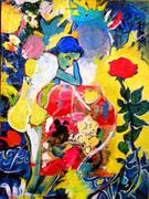 My Rose, My Pillar, 2003