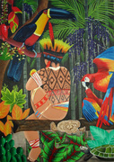 AMAZONIA III - KUARUP