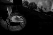 Espacios en Disolución - Parte II, Casa abandonada