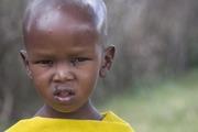 Kenia 2008 Gente