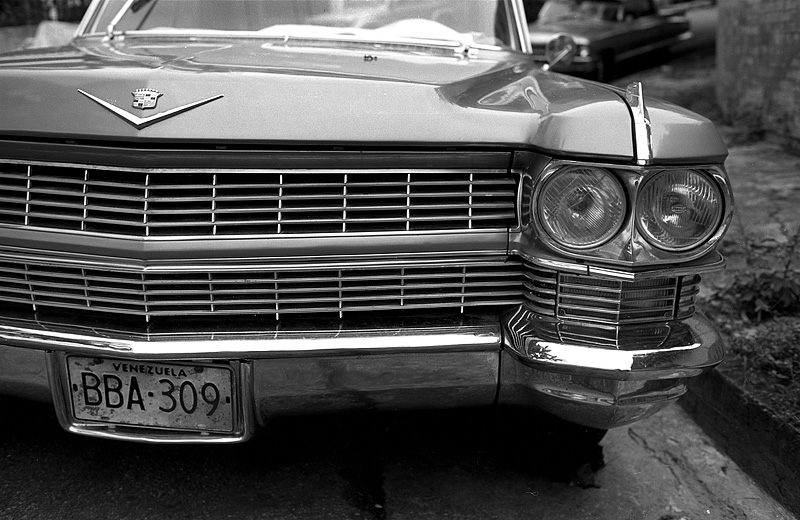 Carro viejo 2