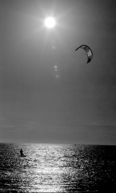 Kite Surf Coche