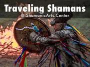 Traveling Shamans Camp 2019