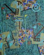 Composition VII-07
