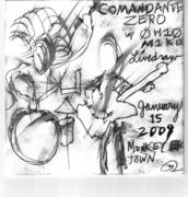 CZ CD cover Volume II 10/20