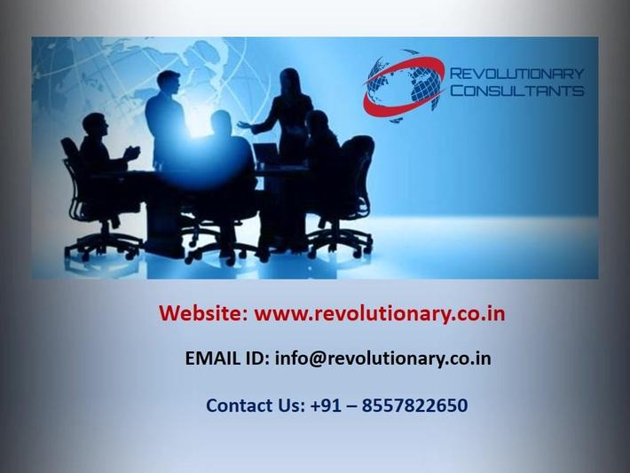 India Professional ISO Certification In Mumbai, Gujarat And Delhi – Revolutionary Consultants