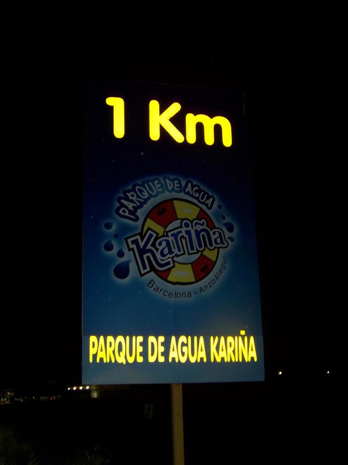DIA 23 1 KM
