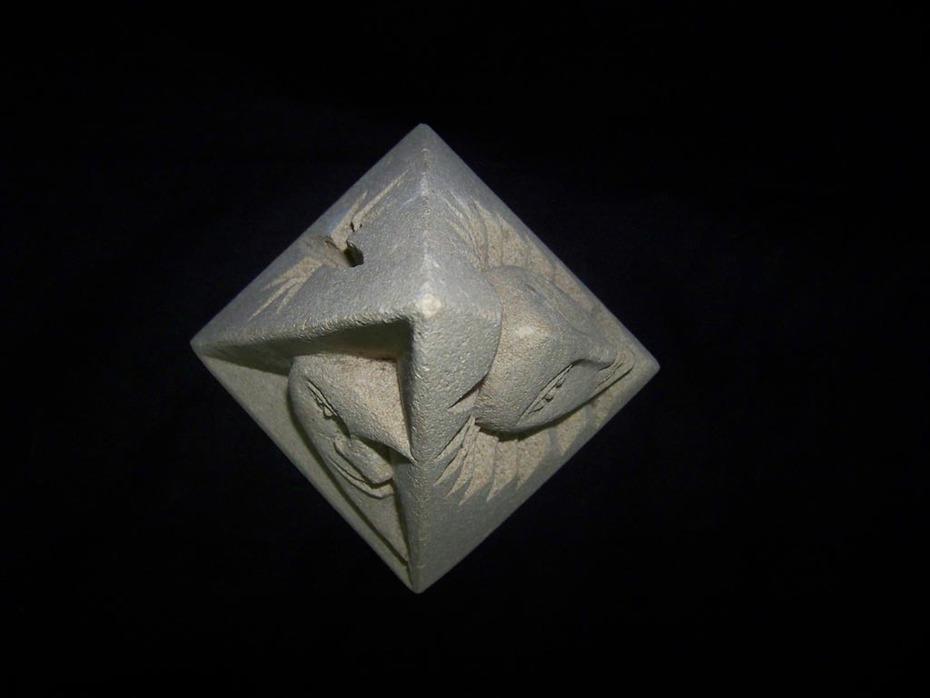 dia12 una piramide egipcia