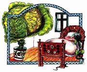 Vogelfrau - Ungarische Volksmärchen Nr. 10
