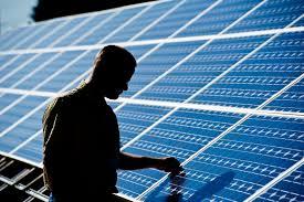 Solar Power Plant Forecasting in India