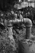 Botando Agua 1