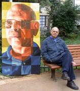 large realistic art paintings realism art painting raphael perez israeli artist man portraits artworks male portrait artwork gay homosexual artists painters