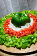 Dia 6 - Un Vegetariano Evangelizador - Robert Dos Passos V