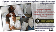 Nigerian Patient Narrates his success story about carrying his Oncology Surgery in Mumbai