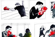 boxingsketchbookseries
