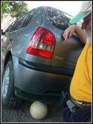 JR11Autogol450 - ¡ Este auto no és mío, el gol sí !