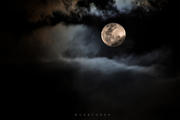 Luna grande del 31 de enero