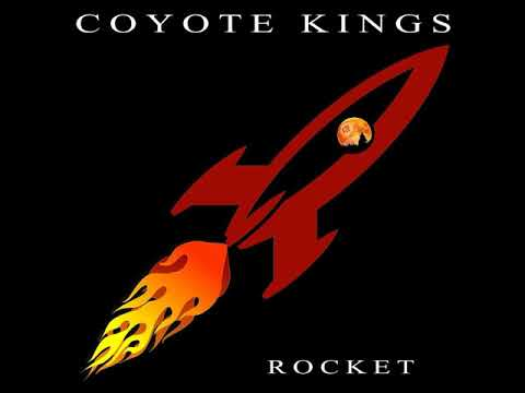 Coyote Kings  -  Well Run Dry