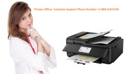 Benefits of Printer offline Technical support Phone Number +1-888-518-6730