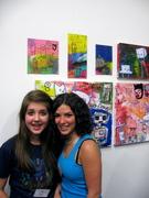 Seattle Girls School Art Show