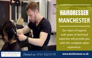 Hairdresser Manchester