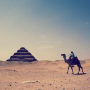 Cairo Squares